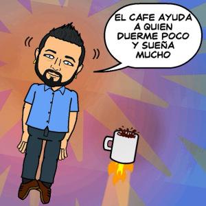 EL CAFE DE TULIO RECOMIENDA